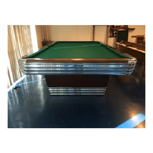 Brunswick Centennial Snooker Table 5' x 10' (pre-owned)