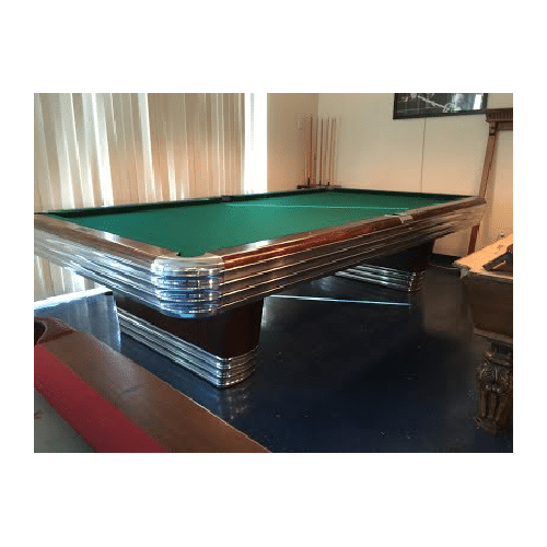 Brunswick Centennial Snooker Table 5' x 10' (pre-owned)