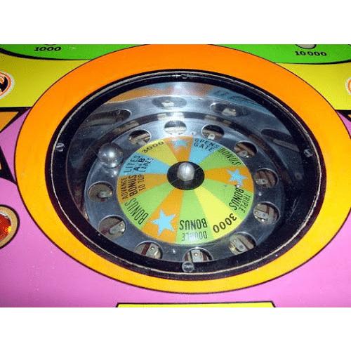 Fan-tas-tic pinball