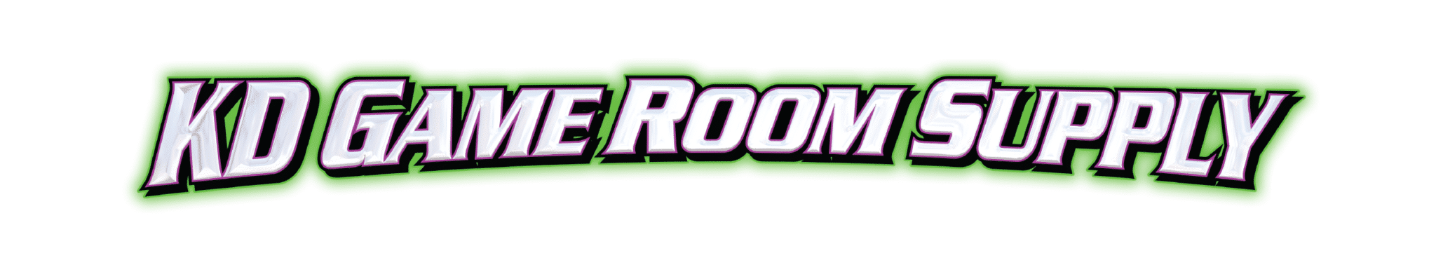 KD Game Room Supply Logo