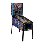 Stern Guardians of the Galaxy Pinball