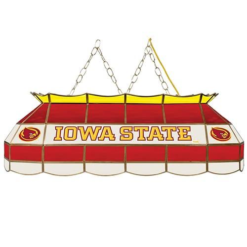 Iowa State University Billiard Lamp