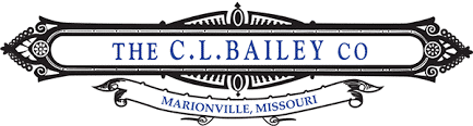 C.L. Bailey Logo