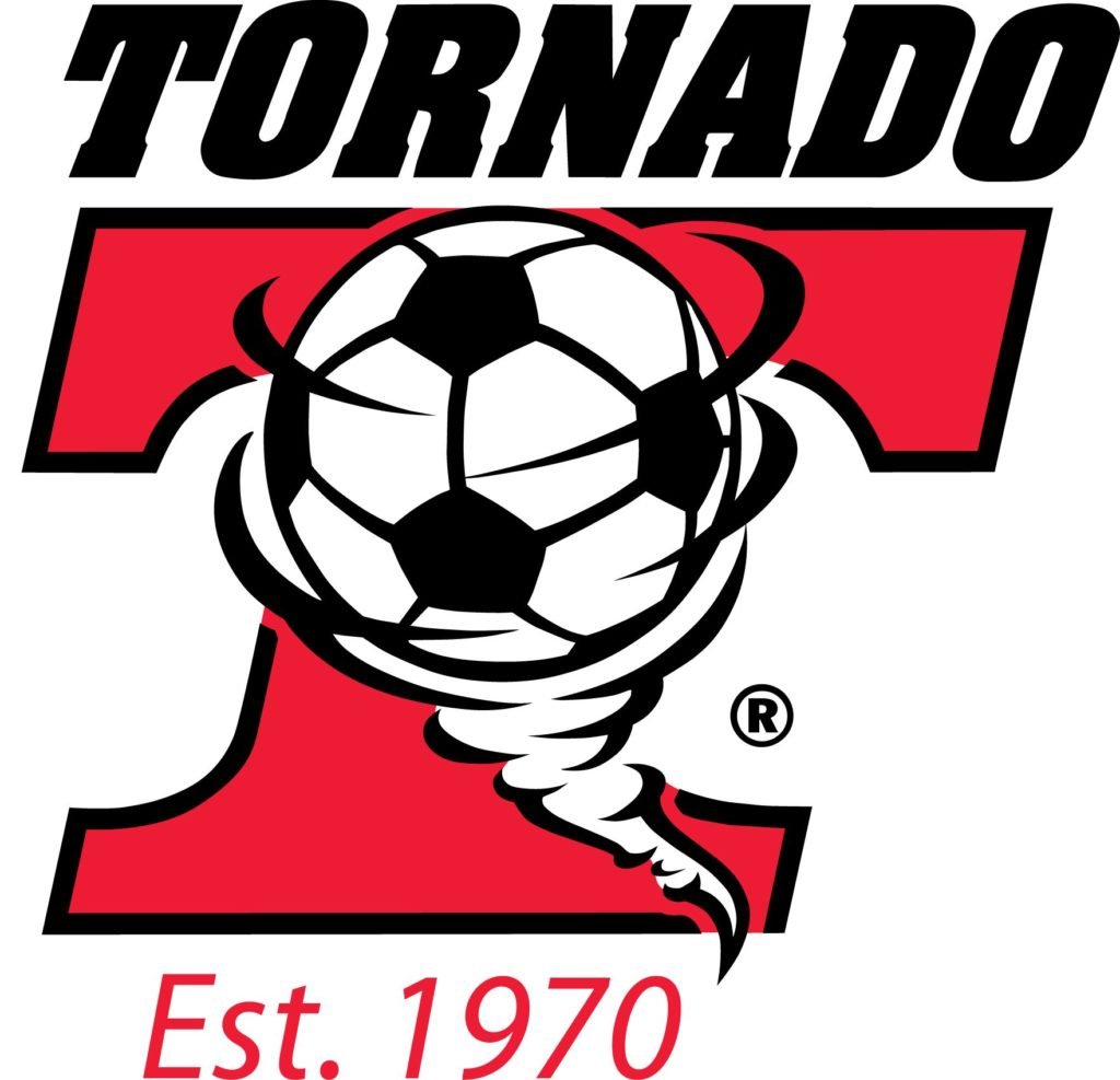 Tornado Foosball Logo