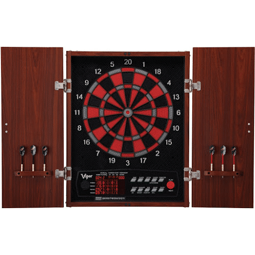 Viper Soft-Tip Electronic Dartboard