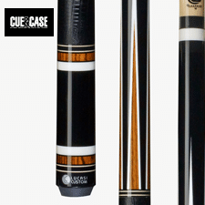 Pool Cues from Cue & Case