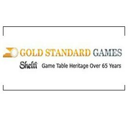 gold standard games shelti logo