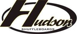 hudson shuffleboards logo