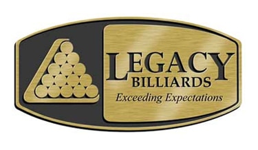 legacy billiards logo 12